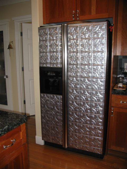 painted refrigerator ideas | IMG 0320 150x150 Refrigerator Makeover Ideas For Less