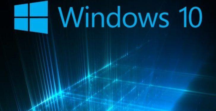 Ücretsiz Windows 10 İçin Son Gün 29 Temmuz