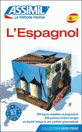 L'Espagnol / Francisco Javier, Anton Martine