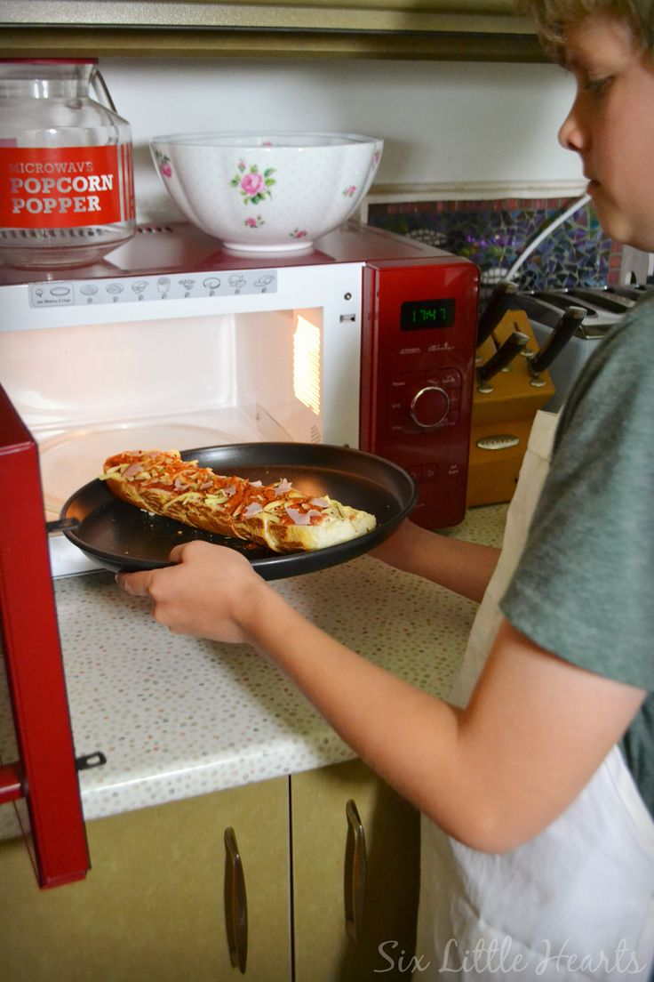A Whirlpool Crisp N' Grill Convection Microwave Review plus recipes...