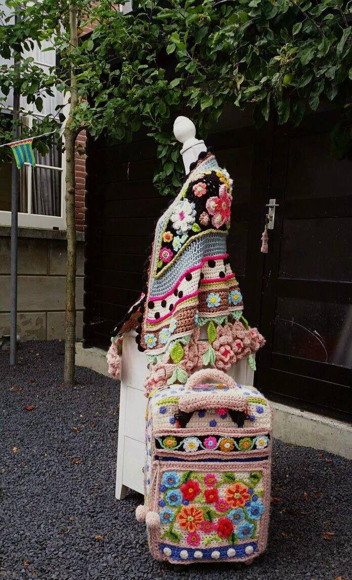Great crochet...