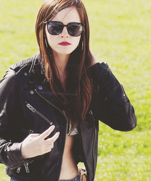 Emma Watson. Nicky from The Bling Ring
