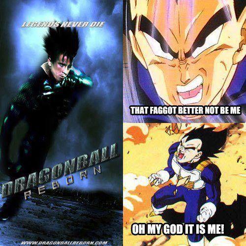 Funny Dragon Ball Z Abridged Memes : Dbz poor vegeta funny humor pinterest