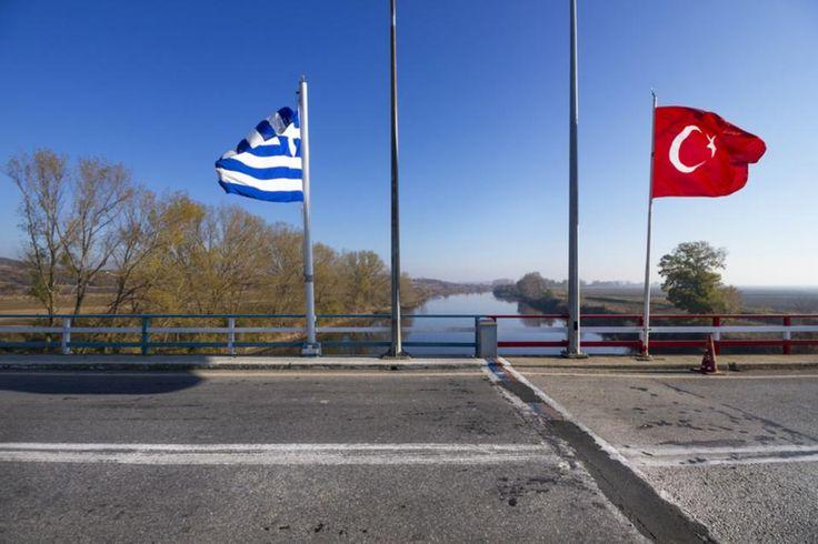 Από απόστρατο αξιωματικό πληροφορηθήκαμε σχετικά με κάποια περίεργα γεγονότα που είχαν συμβεί στην πρεσβεία μας στην Άγκυρα σε σχέση με τους Σκοπιανούς.