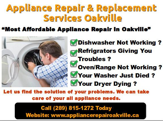 17 best Oakville Home Appliance Repair Service \ Parts images on - appliance repair sample resume