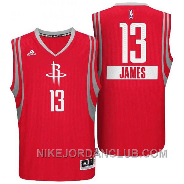 ... Swingman Jersey httpwww.nikejordanclub.comjames-harden-houston- Mens Houston  Rockets James Harden adidas Red Replica ... 1b930c016