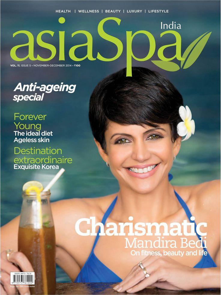 AsiaSpa India (2014-11-12)