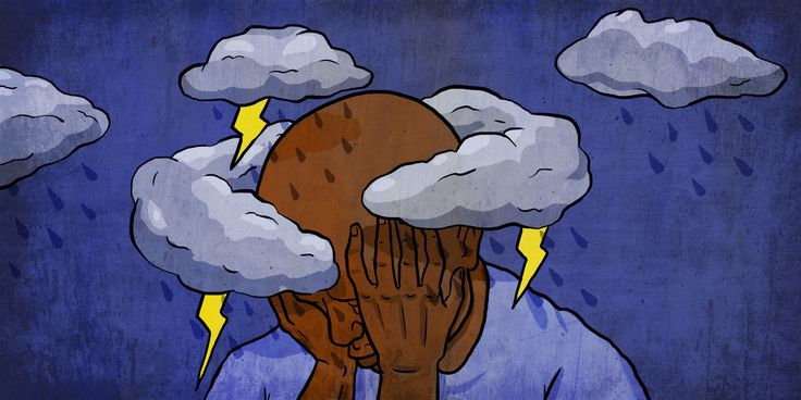 The Real Causes Of Depression Have Been Discovered, And They're Not What You Think | HuffPost