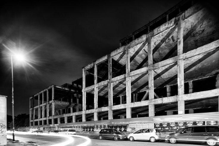 Nella Città - Periferie milanesi | Farinazerozero | Grafica, Fotografia, Video, Web