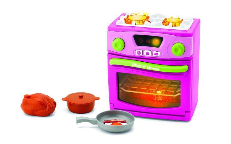 Кухонная плита Keenway (розовая)  Цена: 665 UAH  Артикул: K21675  Увлекательный мир приготовления блюд для каждой маленькой девочки. В наборе есть сковородка, кастрюля и жаренный ципленок.  Подробнее о товаре на нашем сайте: https://prokids.pro/catalog/igrushki/igrushki_dlya_devochek/bytovaya_tekhnika/kukhonnaya_plita_keenway_rozovaya/