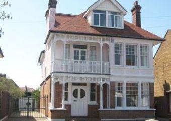 Hamilton House  - Clacton on Sea,