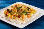 Nasi Goreng paksoi (gebakken rijst met kipfilets met paksoi) recept op MijnReceptenboek.nl