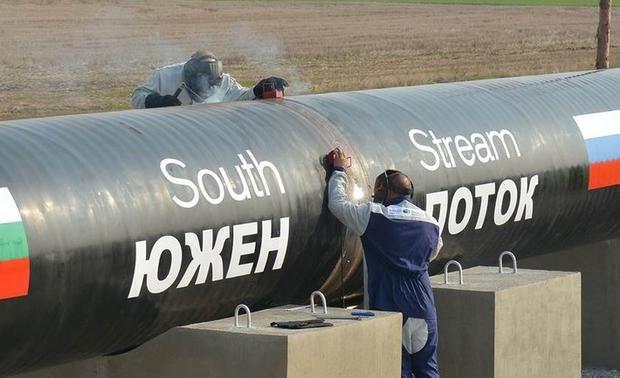 Болгария и Россия собираются восстановить «Южный поток»  http://joinfo.ua/econom/1176394_Bolgariya-Rossiya-sobirayutsya-vosstanovit.html