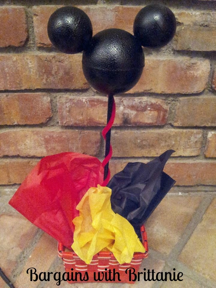 123 best Mickey Mouse bday theme images on Pinterest | DIY, Bane ...
