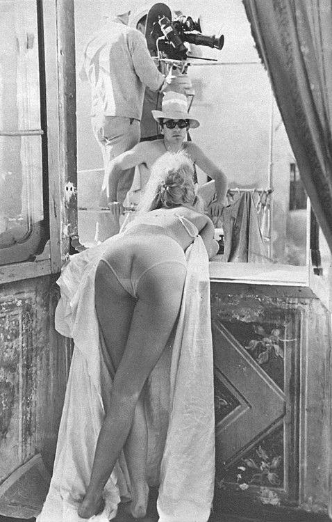 Playboy July 1964: Brigitte Bardot