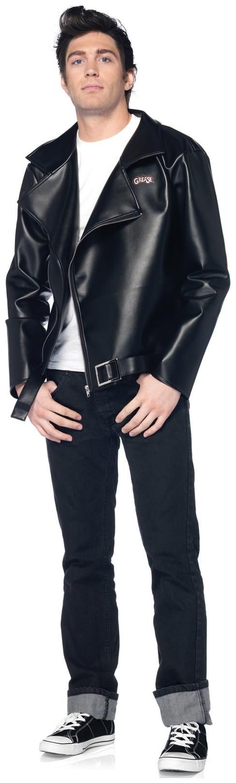 Grease - Danny Zuko Adult Costume