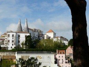 Week-end romantique à Lisbonne et Sintra Blog de voyage www.trace-ta-route.com  http://www.trace-ta-route.com/week-end-lisbonne-sintra/  #portugal #sintra