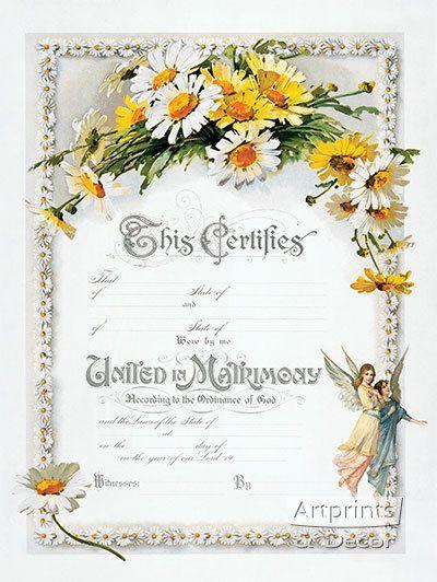 Více než 25 nejlepších nápadů na Pinterestu na téma Marriage - marriage certificate
