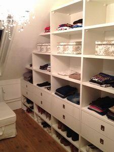 25 beste idee n over kleine slaapkamers op pinterest decoreren kleine slaapkamers kleine - Studio opslag ...