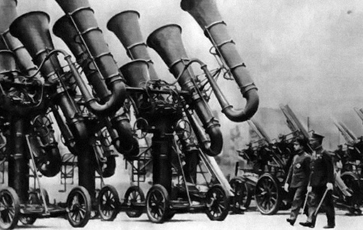 Holger Schulze erforscht die Macht von Klängen. Schallkanonen sind für ihn die Wasserwerfer der Zukunft