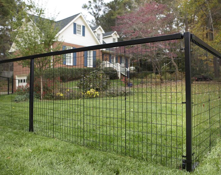 Decorative Steel Fencing yard gard select decorative steel fencing | yard gard select