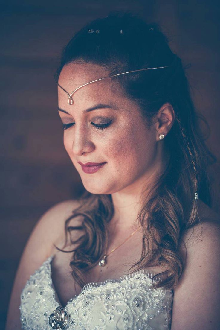 A personal favourite from my Etsy shop https://www.etsy.com/uk/listing/385140328/silver-plated-circlet-tiara-medieval