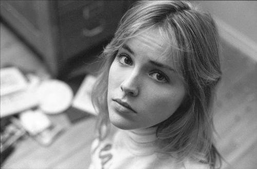 Sharon Stone. By Peter Duke, 1983