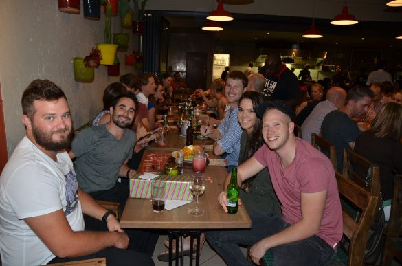 Salsa Mexican Grill - Fourways