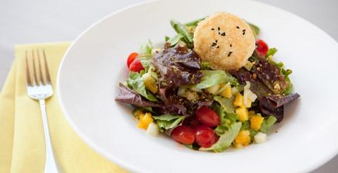 La Jolla Groves' Salad