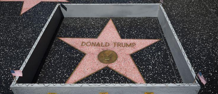 Donald Trump não tem muitos amigos em Hollywood  #donald #donaldtrump #donaldtrumpmusicvideo #goldenglobes #governodosestadosunidos #hollywood #merylstreep #merylstreepspeech #presidenciais2016 #presidentedosestadosunidos #towertrump #trumporganisation #trumpresorts