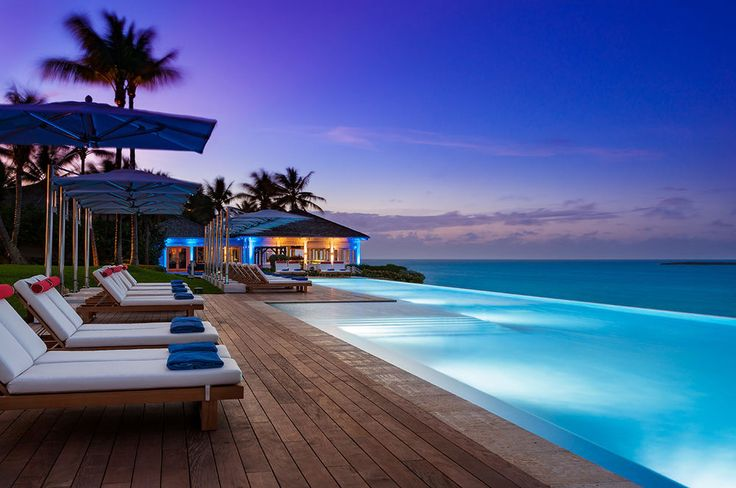 Cheap Travel Packages: One&Only Ocean Club
