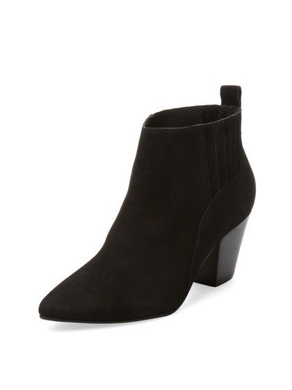 Bette Nubuck Bootie by Firth at Gilt