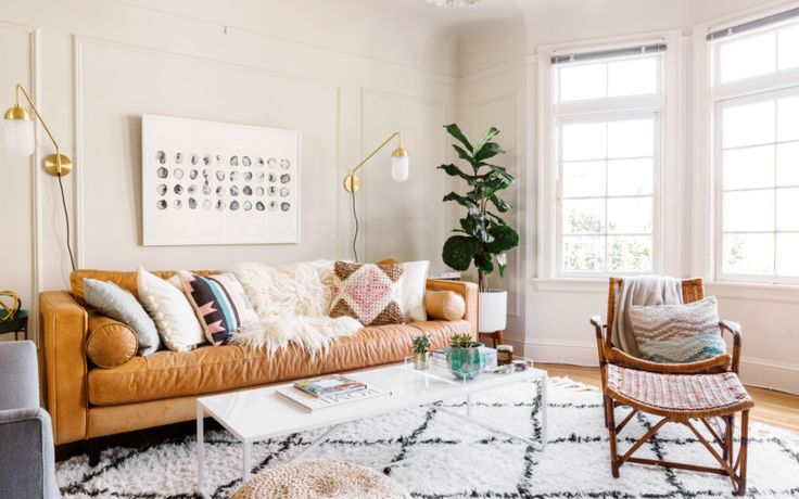 5 Homepolish Rooms to Fall in Love with