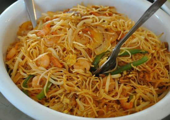 sports outlet stores in toronto Singapore Fried Noodles A popular  amp  classic noodles  this is delicious and easy to make   recipe