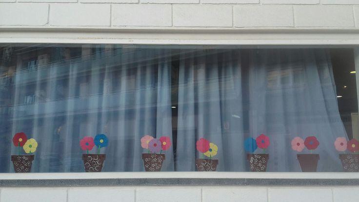 Decorat Primavera