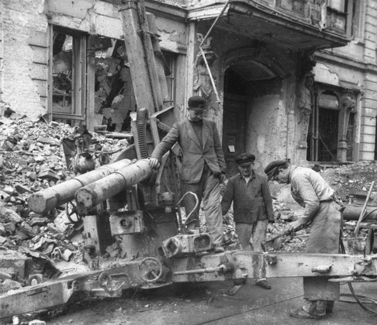 Schlacht Von Berlin