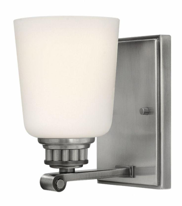 Bathroom Lighting Habitat 86 best wall sconces images on pinterest | wall sconces, light