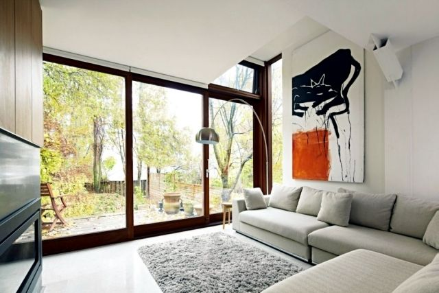Modern Furniture Old House new-modern-facility-of-an-old-house-100-years-old-5-686 (640
