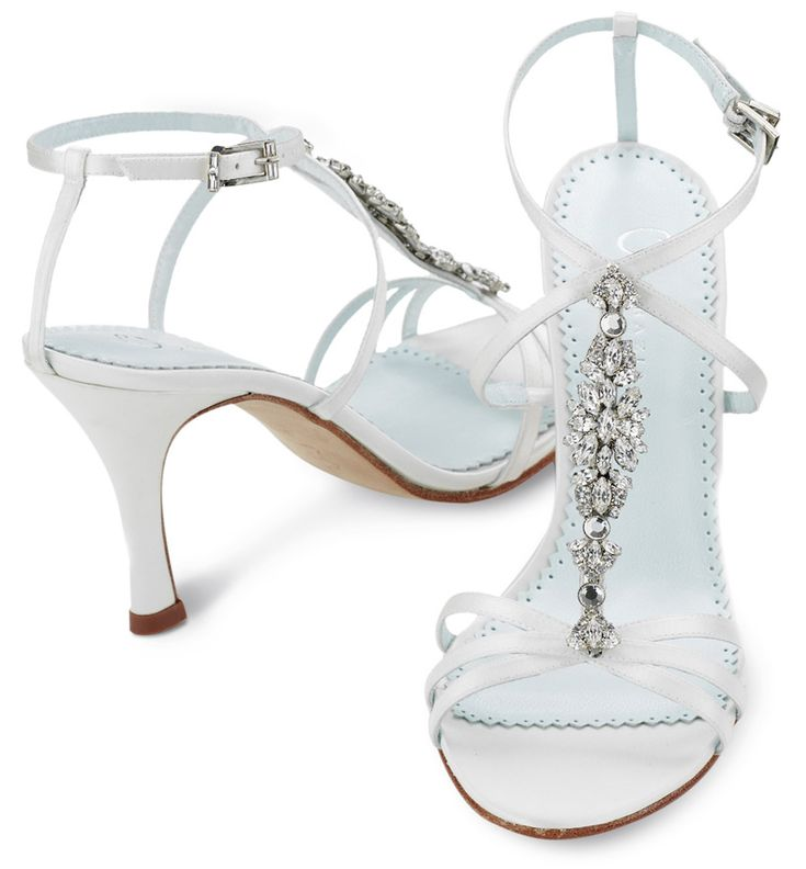 Pearl Ivory Grazia Alicia Bridal Shoes 19500 Meet The Perfect Pair For High Glam