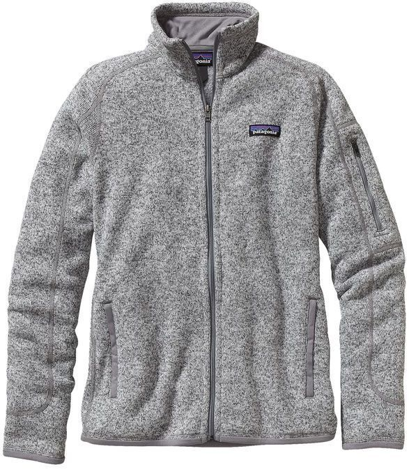 Patagonia Women's Better Sweater® Fleece Jacket  https://api.shopstyle.com/action/apiVisitRetailer?id=517686425&pid=uid8100-34415590-43