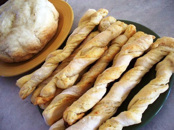 Рецепт французского багета: пошаговый кулинарный рецепт