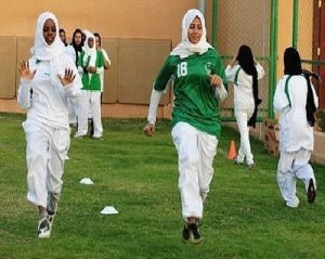 For the first time ever, Saudi Arabia, Qatar, and Brunei sent women to the Olympics, which make London the first time ever that there will be a female representative from every country. This was made possible because of the Universality rule, demonstrating its relevance and importance to create change through offering the opportunity for women to compete athletically who come from cultures where they are severely suppressed.