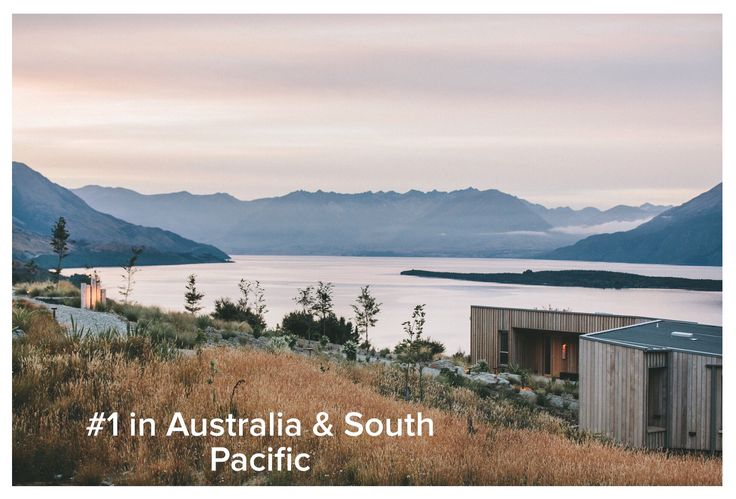 Conde Nast Readers Choice Awards 2015 Winners. #1 in Top 25 Resorts in Australia & South Pacific