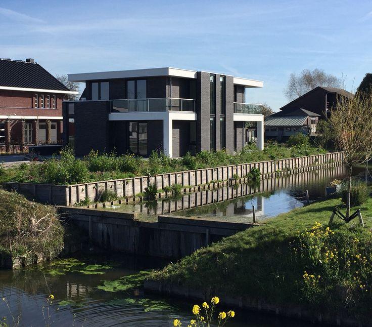 20170417&012201_Badkamer Wit Gestuct ~ 1000+ images about Moderne Villabouw, moderne bouwstijl on Pinterest