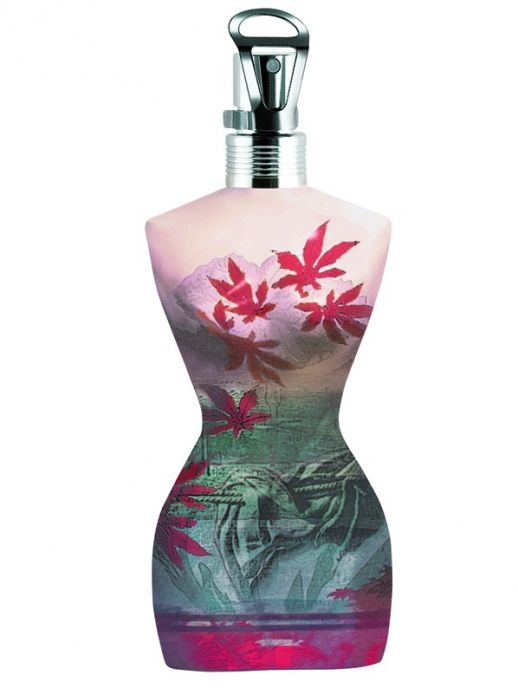 Classique Perfume by Jean Paul Gaultier