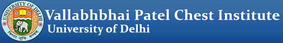 Recruitment with Special Drive of PWDs in Vallabhbhai Patel Chest Institute