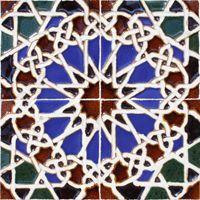 decorazione piastrelle arabeggianti - Cerca con Google
