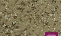 Covor pvc trafic Intens verde linoleum eterogen Acczent Terra Tarkett CH 235 22