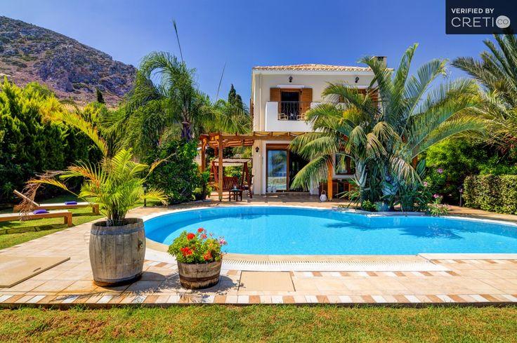 Cozy villa surrounded by the breeze of the Cretan, Piskopiano | Cretico