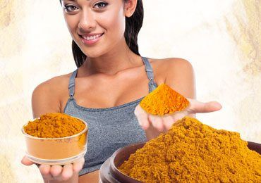 Turmeric is a thing that shouldn't be missed on your beauty regime This post on turmeric benefits for skin will show how it works wonders for skin problems